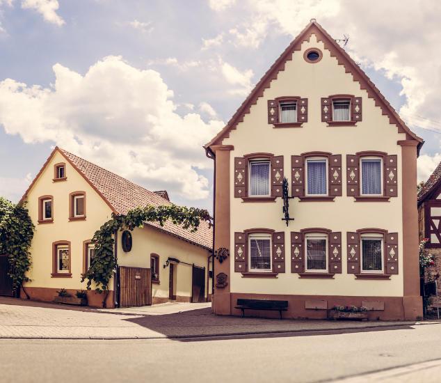 Hof Weingut Rummel